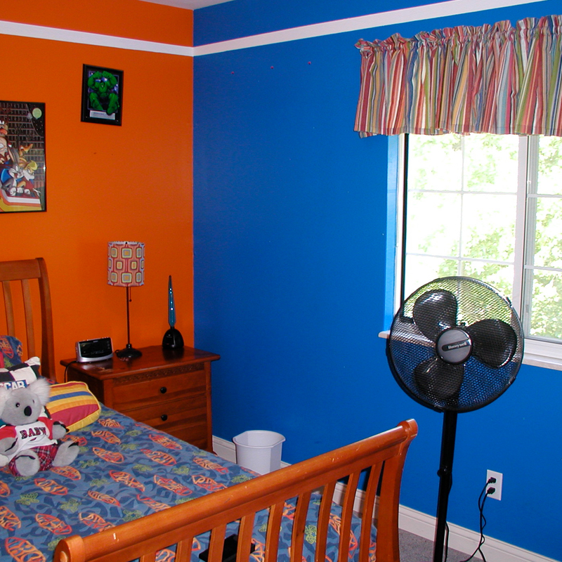 Painting Services in St. Louis